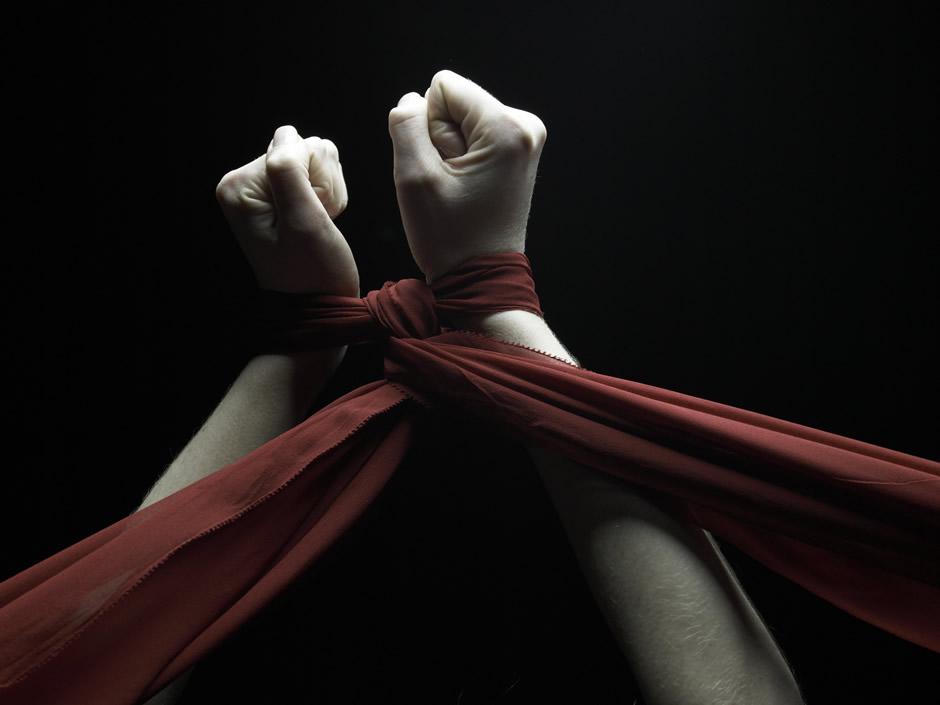 atadura bondage