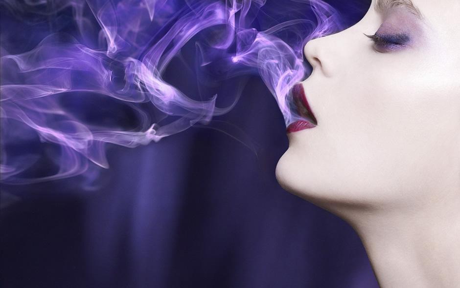 Fetichismo del fumar