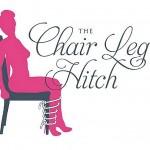 atadura bondage a la pata de la silla