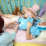 Autonepiofilia: ¿el fetichismo de Peter Pan?