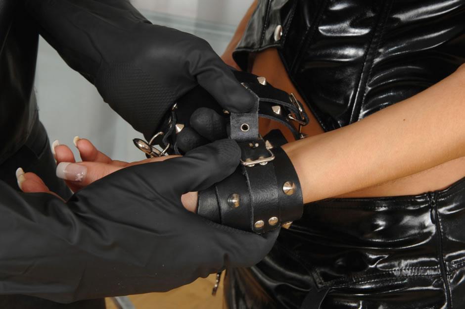fases del BDSM